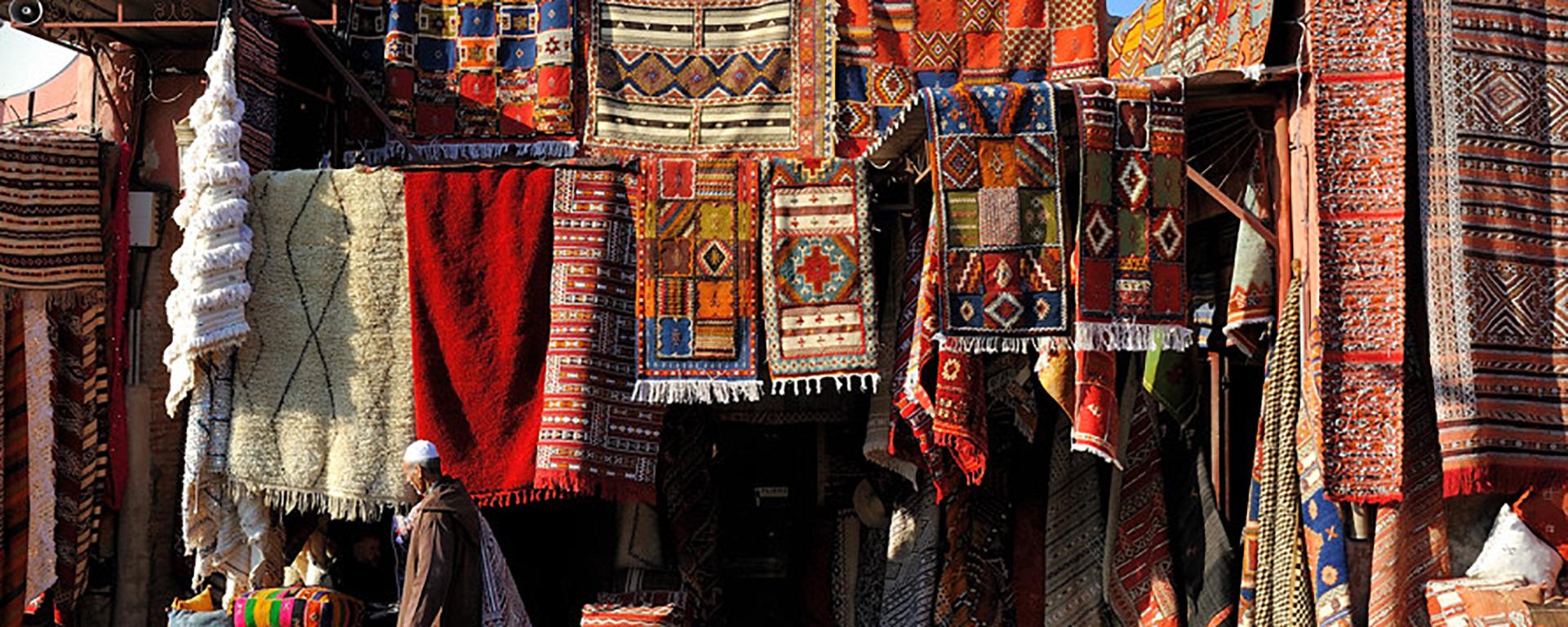 Rahba Kedima market square, Marrakech, Morocco 1202-419